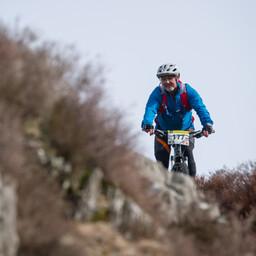 Photo of Rider 177 at Elan Valley