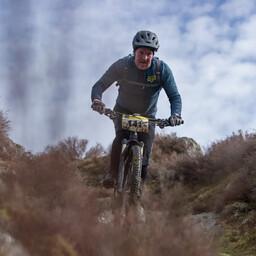 Photo of Rider 141 at Elan Valley