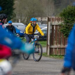 Photo of Rider 169 at Elan Valley