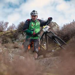 Photo of Rider 146 at Elan Valley