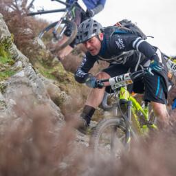 Photo of Rider 167 at Elan Valley