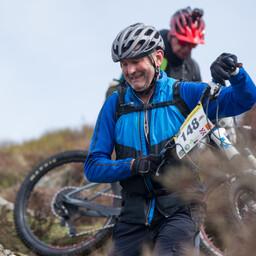Photo of Rider 148 at Elan Valley