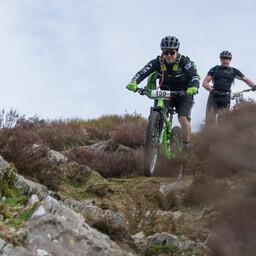 Photo of Rider 159 at Elan Valley