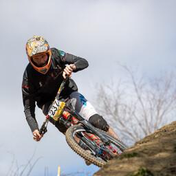 Photo of Alex GREEN (sen) at Bringewood