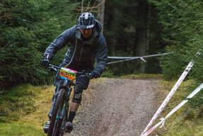 Photo of Graeme ROBINSON at Glentress