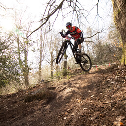 Photo of Kai WISE at Land of Nod, Headley Down