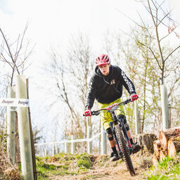 Photo of Ben FEATHERSTONE at Land of Nod, Headley Down