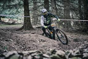 Photo of Darren HOWARTH at Glentress