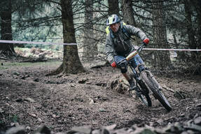 Photo of Marcin BIEDA at Glentress
