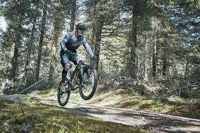 Photo of Angus GRINDLAY at Glentress