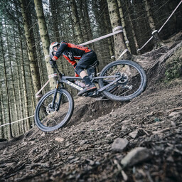 Photo of Jayden RANDELL at Glentress