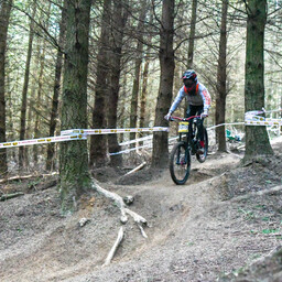 Photo of Archie TOWNSEND at Bringewood
