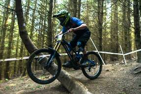 Photo of Eamo LAWLESS at Bringewood