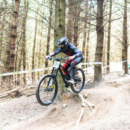 Photo of Jonathan FOSTER-SMITH at Bringewood