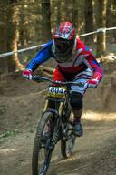 Photo of Neil CLARKE at Bringewood