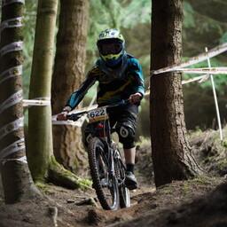 Photo of Tim MORGAN at Bringewood