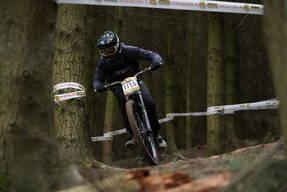 Photo of Alfie GALE at Bringewood