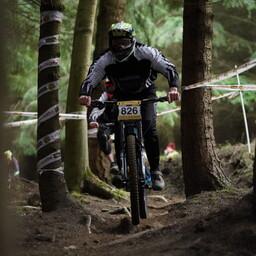 Photo of Neil SWAIN at Bringewood