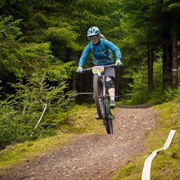 Photo of Polly HENDERSON at Glentress