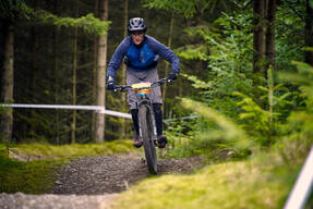 Photo of Andrew PERRY at Glentress