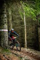 Photo of Kevin MAY at Glentress