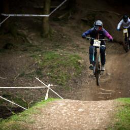 Photo of Gareth LAKE at Bringewood