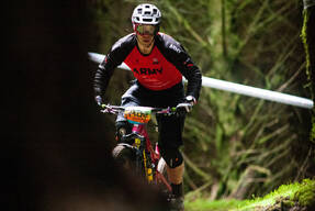 Photo of Marc EDDON at Glentress