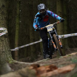 Photo of Louie SMITH at Bringewood