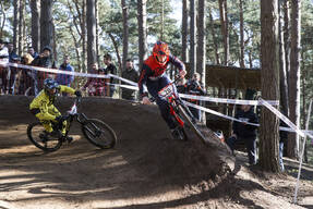 Photo of Connor HUDSON at Chicksands
