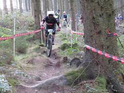 Photo of Kelvin NOLL at Foel Gasnach