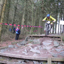 Photo of Marley WILLEGERS at Foel Gasnach