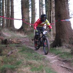 Photo of Sam SWIFT at Foel Gasnach