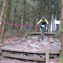 Photo of Neil EDGAR at Foel Gasnach