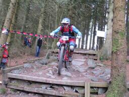 Photo of Luke JONES (sen2) at Foel Gasnach