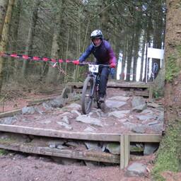 Photo of Edward RILEY at Foel Gasnach