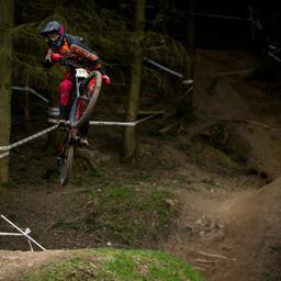 Photo of Finlay GRAY at Bringewood