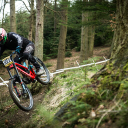 Photo of Tim PONTING at Bringewood