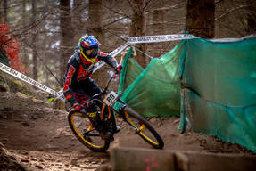 Photo of Sam TURNLEY at Hamsterley
