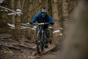 Photo of Daryl LAWSON at Glentress