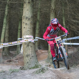 Photo of Jonathan NEWNHAM at Bringewood