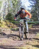 Photo of Finlay MORRISON at Contin