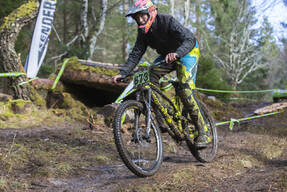 Photo of Connor LEITCH at Contin