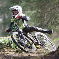 Photo of Brodie HULL at Contin