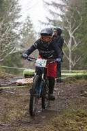 Photo of Alex HARROWER at Contin