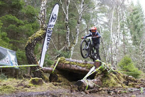 Photo of Lewis GREEN at Contin
