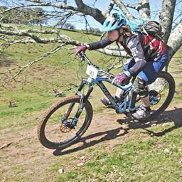 Photo of Amy HODDINOTT-JONES at Mount Edgcumbe
