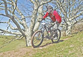 Photo of Jeremy PHILLIPS at Mount Edgcumbe