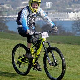 Photo of Jon HADLEY at Mount Edgcumbe