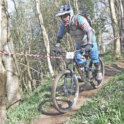 Photo of Dave MITCHAM at Mount Edgcumbe