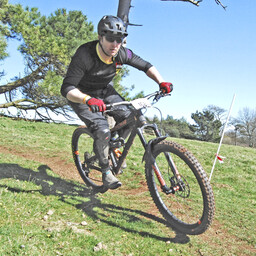 Photo of Sam BOSHER at Mount Edgcumbe